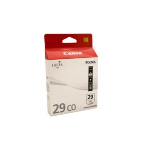 Canon PGI29 Genuine Chroma Optimiser Ink - 90 pages