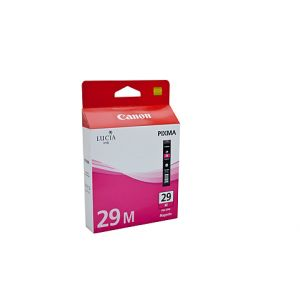 Canon PGI29 Genuine Magenta Ink Tank - 281 pages