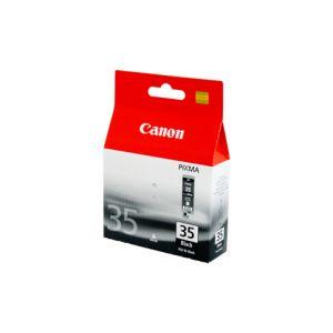 Canon PGI35BK Genuine Black Ink Cartridge