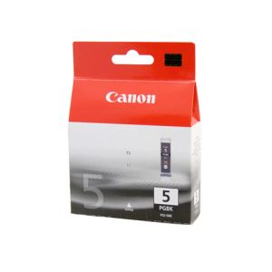 Canon PGI5 Genuine Black Ink Cartridge - 360 pages
