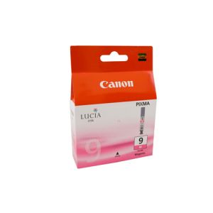 Canon PGI9 Genuine Magenta Ink Cartridge - 144 pages