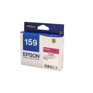 Epson 1593 Genuine Magenta Ink Cartridge