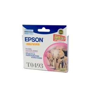 Epson T0493 Genuine Magenta Ink Cartridge - 430 pages