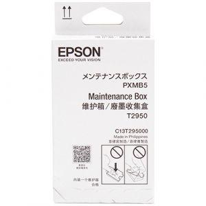 Epson 215 Genuine Maintenance Box
