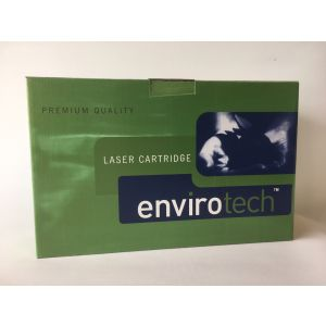 Eco-Friendly Envirotech, Brother TN6600 Remanufactured Cartridge - 6,000 pages (Australian Made)