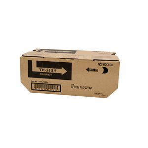 Kyocera TK3134 Toner Kit - Prints up to 25,000 pages