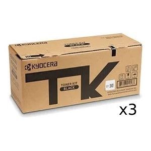 Kyocera TK5274 Genuine Black Toner Cartridge