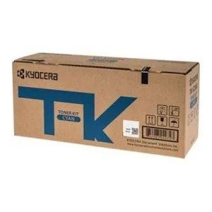 Kyocera TK5274 Cyan Toner - 6,000 pages