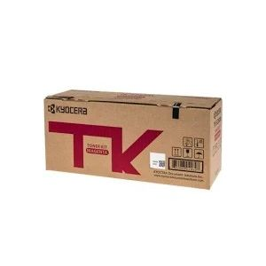 Kyocera TK-5274 Genuine Magenta Cartridge