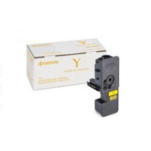 Kyocera TK5234 Yellow Toner - 2,200 pages