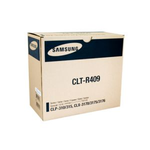 Samsung CLTR409S Genuine Image Drum - 25,000 pages