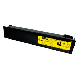 Toshiba TFC35 Genuine Yellow Toner - 21,000 pages
