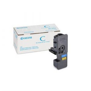 Kyocera TK5244 Cyan Toner Cartridge - 3,000 pages
