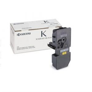 Kyocera TK5244 Black Toner Cartridge - 4,000 pages
