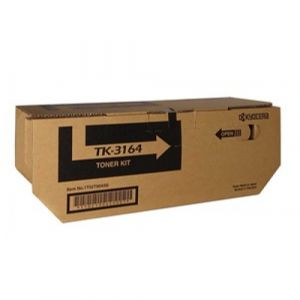 Kyocera TK3164 Toner Kit - Print up to 12,500 pages