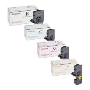 Kyocera TK5244 4 individual cartridges