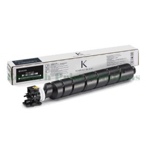 Kyocera TK8529K Black Toner - 30,000 pages