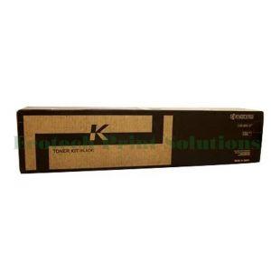 Kyocera TK8709K Black Toner - 70,000 pages