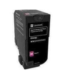 Lexmark C2360M0 Genuine Magenta Toner Cartridge - Standard Capacity  1,000 pages