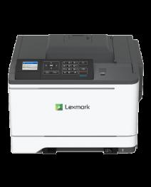 Lexmark C2425dw A4 Colour Laser Printer   42CC137